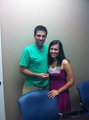 Jose and Angie Cavazos