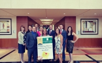 Overland Park Branch – 2016 Top Workplace