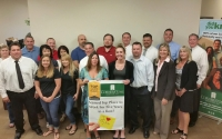 St. Charles Branch – 2016 Top Workplace